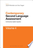 Contemporary Second Language Assessment