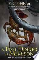 A Fish Dinner in Memison  Zimiamvia  Book 2
