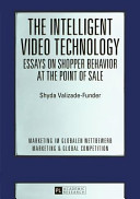The Intelligent Video Technology