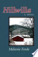 Hillwilla book