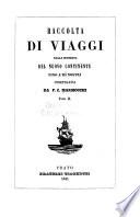 Narrazione dei quattro viaggi intrapresi da Critoforo Colombo per la scoperta del nuovo continente da 1492 al 1504