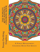 The World's Best Mandala Coloring Book : imagesthere are many mandala coloring...