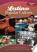 Encyclopedia of Latino Popular Culture