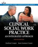 Clinical Social Work Practice