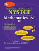 NYSTCE Content Specialty Test Mathematics  004