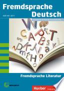 Fremdsprache Literatur