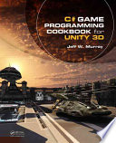 C  Game Programming Cookbook for Unity 3D