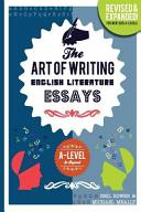 The Art of Writing English Literature Essays