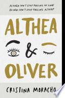 Althea   Oliver
