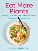Eat More Plants Book