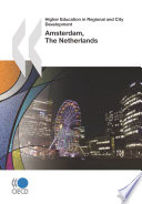 Higher Education in Regional and City Development Higher Education in Regional and City Development  Amsterdam  The Netherlands 2010