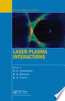 Laser Plasma Interactions