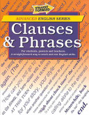 Clauses   Phrases