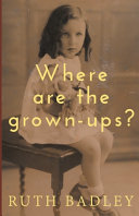 Where are the Grown ups  Book PDF