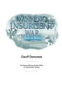 Winning Insurgent War