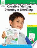 Creative Writing  Drawing    Doodling  Grades 1   3