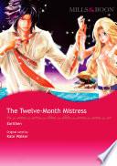 THE TWELVE MONTH MISTRESS