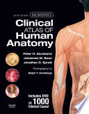 McMinn s Clinical Atlas of Human Anatomy