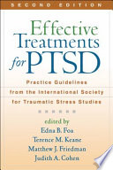 Effective Treatments For Ptsd book