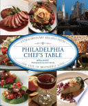 Philadelphia Chef s Table
