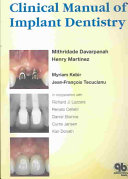 Clinical Manual of Implant Dentistry
