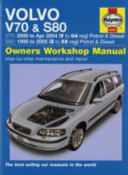Volvo V 70 S80