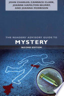 The Readers Advisory Guide To Mystery book