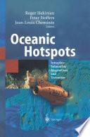 Oceanic Hotspots