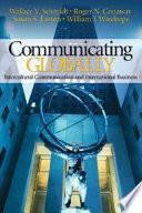 Communicating Globally