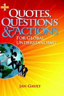 Quotes  Questions   Actions for Global Understanding