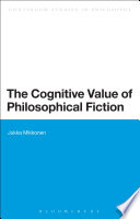 Cognitive Value of Philosophical Fiction