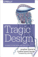 illustration Tragic Design, The Impact of Bad Product Design and How to Fix It