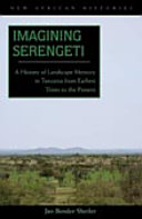 Imagining Serengeti Of Stereotypes That Are Not Always Easy To