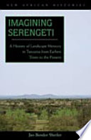 Imagining Serengeti Of Stereotypes That Are Not