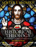 Historical Theology Book