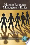 Human Resource Management Ethics