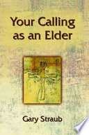 Your Calling as an Elder