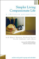 Simpler Living  Compassionate Life