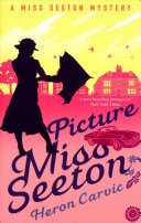 Picture Miss Seeton : ...