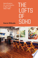 The Lofts of SoHo