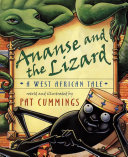Ananse and the Lizard Of The Village Chief But Instead