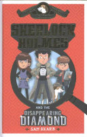 Baker Street Academy 01  Sherlock Holmes and the Case of the Alpine Star