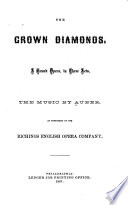 The Crown Diamonds