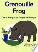 Apprendre l anglais  Grenouille   Frog