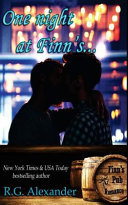 One Night at Finn s  a Finn s Pub Romance