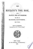 The Mechanic's Tool Book