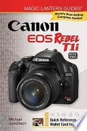 Canon EOS Rebel T1i EOS 500D