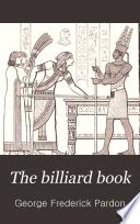 The Billiard Book