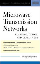 Microwave Transmission Networks