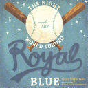 download ebook the night the world turned royal blue pdf epub
